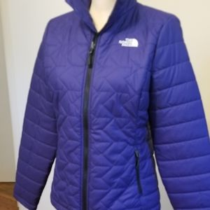 The North Face Jacket Size SP